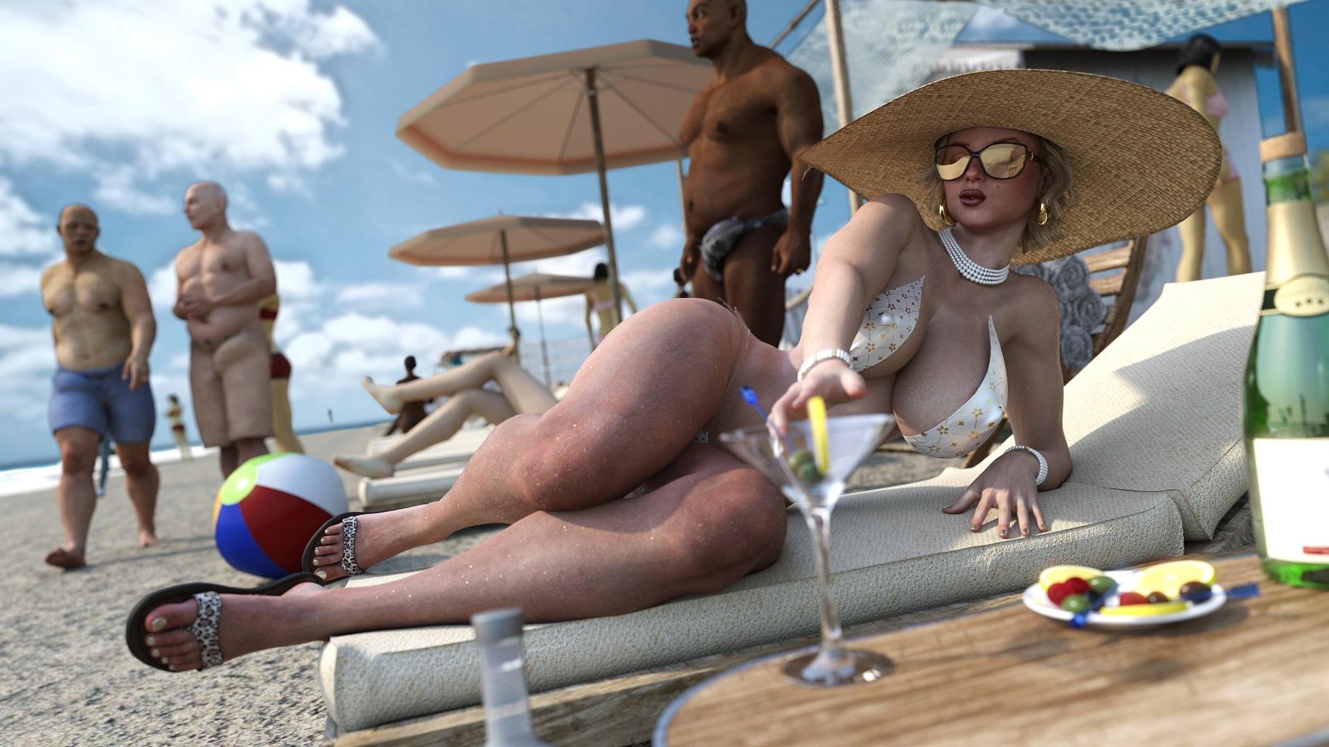 intensly sexual woman Voyeur studio jack napier deep smart female. should fine