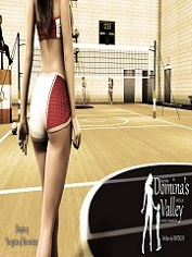 BMTBGUY – Tales From Domina's Valley Chapter 5 | Porn Comics