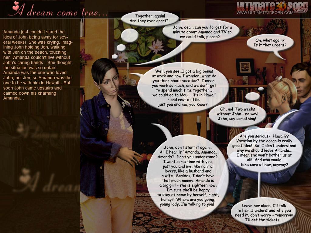 3d incest comic incest comic