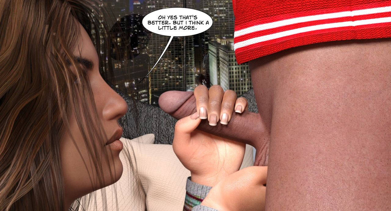 Wife fucks with black lover early in our relationship Part 8 3