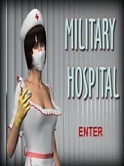 Crazyxxx3DWorld - Military Hospital - 3D Porn Comics