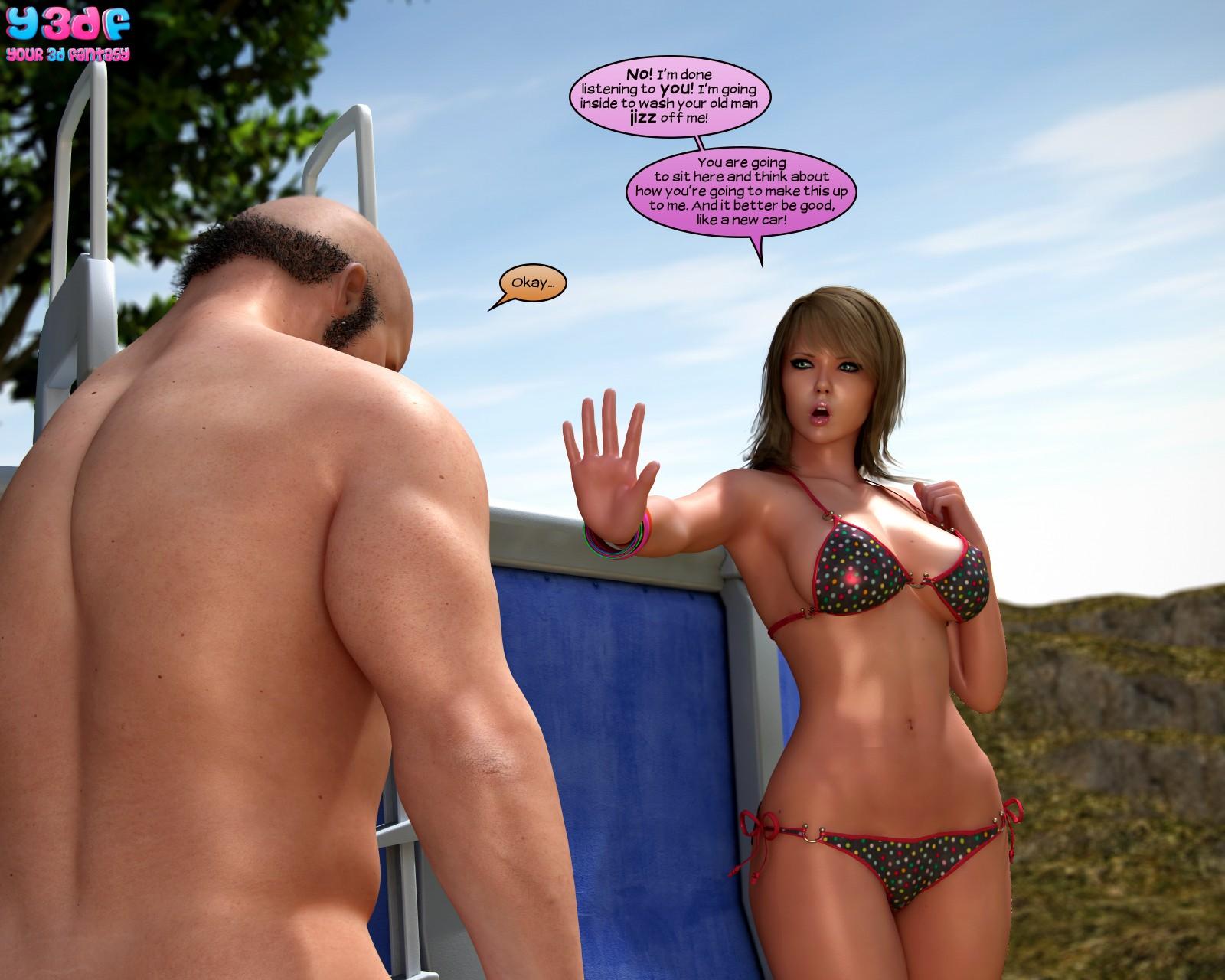Online sex comics