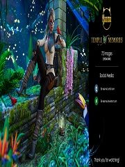 Naama – Temple of Memories | 3D Porn Comics