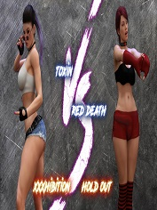 Squarepeg3D -The F.U.T.A -Match 2 -Toxin vs Red Death -Sex Comics