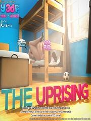 Y3DF – The Uprising | 3D Incest Porn Comics