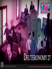 Y3DF – Deuteronomy 2 – Sex And Porn Comics