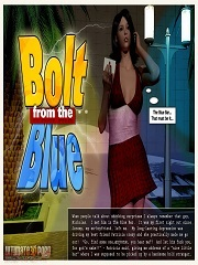 Ultimate3DPorn – Bolt From The Blue – 3D Sex And Porn Comics