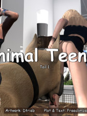 Animal 3d porn Animal Sex