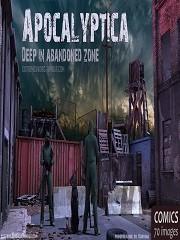 ExtremeXWorld – Apocalyptica | 3D Porn Comics