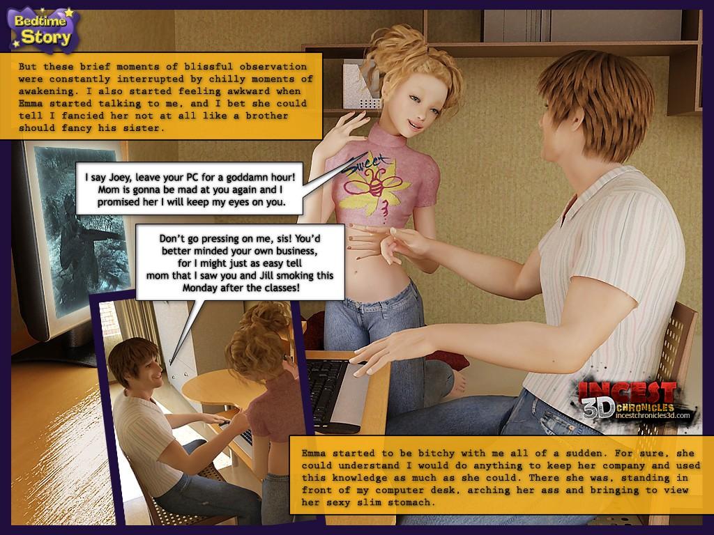 A cuckold story 3d animated porn novel 2