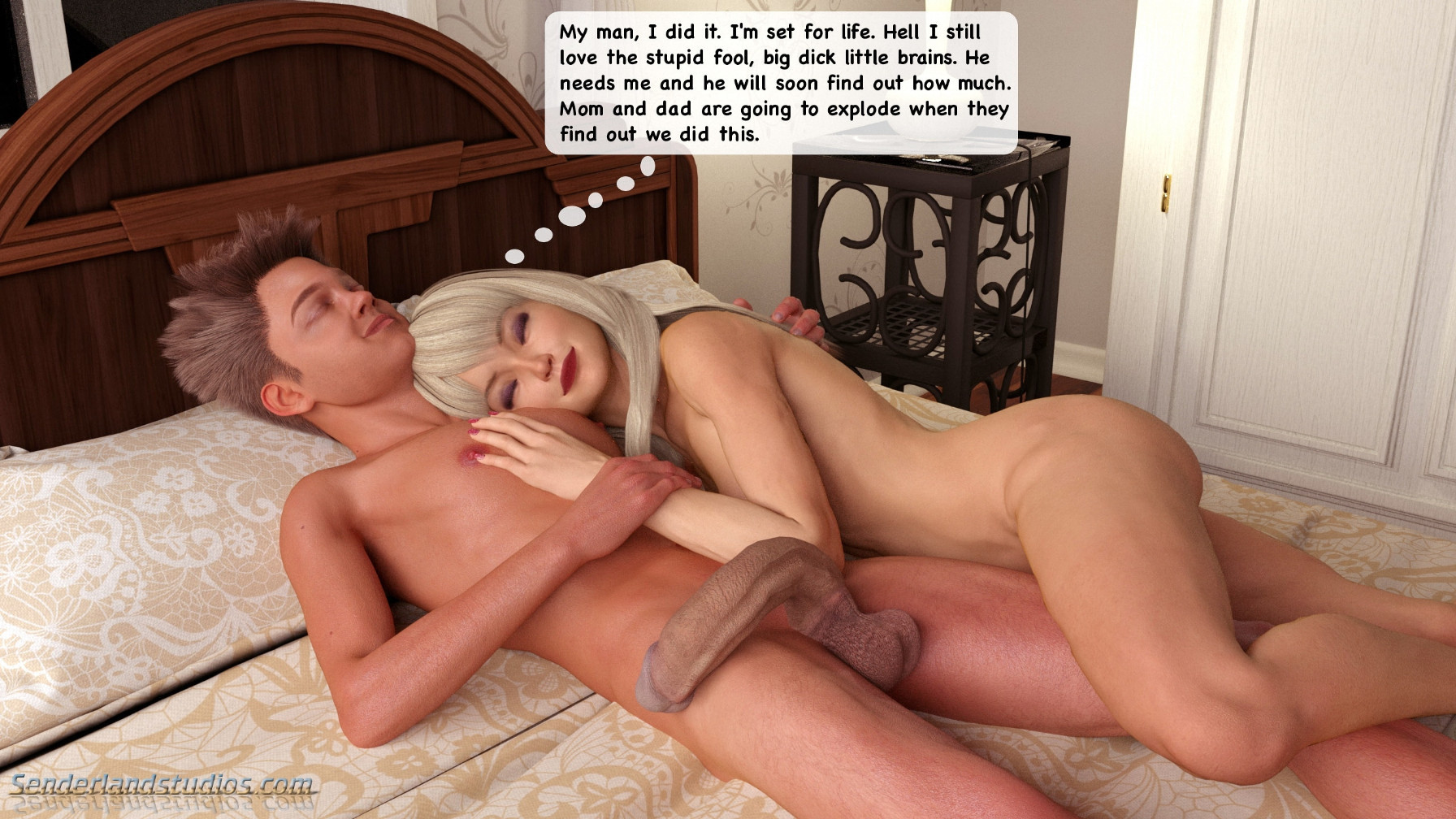 And Sister Porn Hot Brother#6