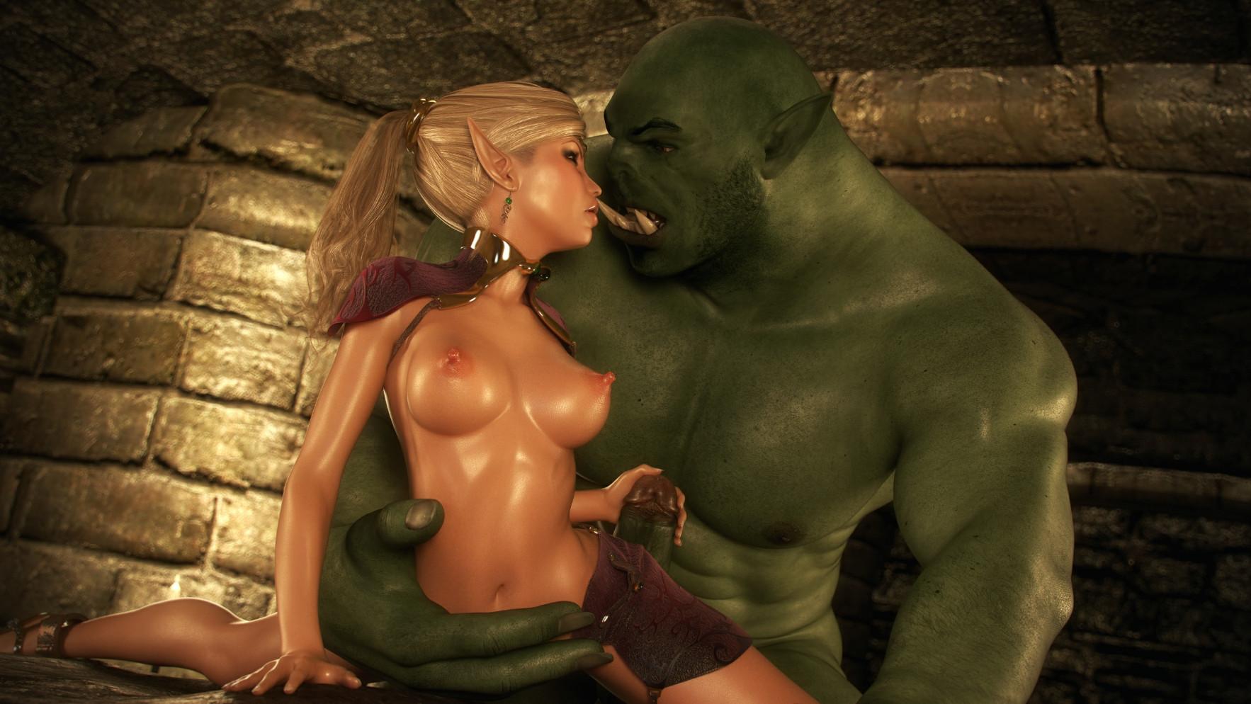пещерах онлайн в порно