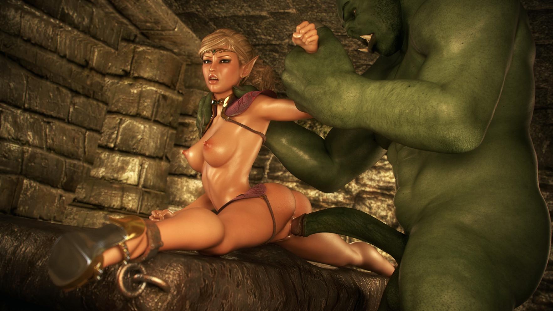 Смотреть порно на эльфов, эльфы » смотреть порно мультики, порно комиксы 14 фотография