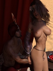 Eclesi4stik - Harem - Sex And Porn Comics