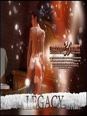 CrazyXXX3DWorld – Legacy 11-20| 3D Porn Comics
