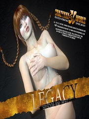 CrazyXXX3DWorld – Legacy 21-30 – Sex And Porn Comics