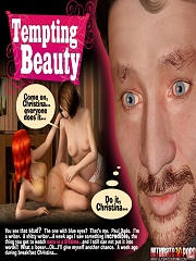 Ultimate3DPorn - Tempting Beauty 1 - Sex And Porn Comics