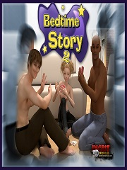 IncestChronicles3D – Bedtime Story 2 – Sex And Porn Comics