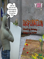 Y3DF - Inspiration 1 - Incest Porn Comics