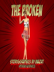 Mazut – The Broken – Sex And Porn Comics