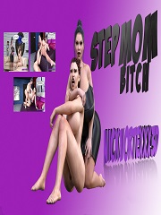 Stepmom Bitch 1 – Nickvortexxx3D – Sex And Porn Comics