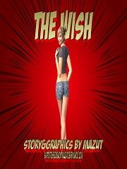 Mazut – The Wish – Sex And Porn Comics