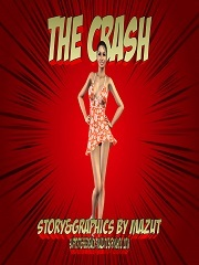Mazut – The Crash – Sex And Porn Comics