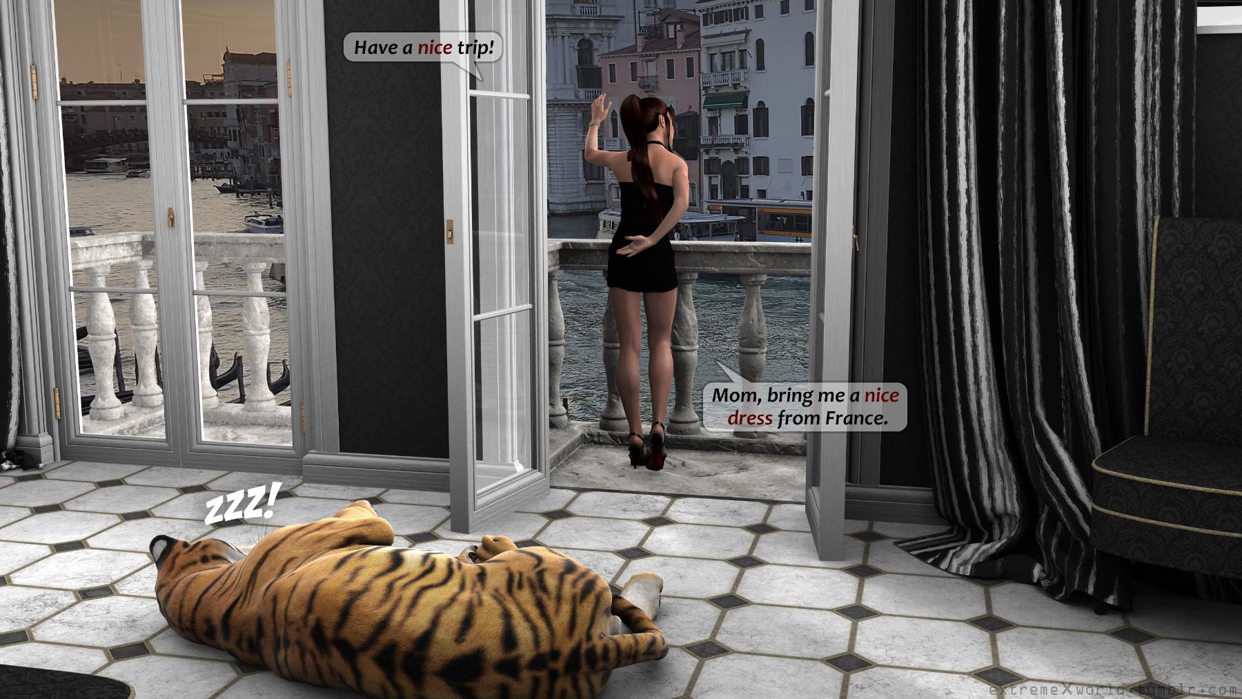 Free Real Animal Porn extremexworld – wild princess – sex and porn comics