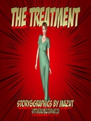 Mazut – Hospital Treatment from Nurse – Sex And Porn Comics