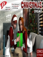 ExtremeXWorld – Christmas Giveaway – Sex And Porn Comics