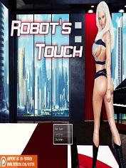 ICSTOR – Robot's Touch – Free 3D Sex Comics Online