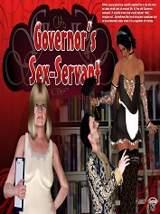 Cyclop69 – Governor's Sex-Servant part 1 – Sex And Porn Comics
