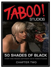 Taboo Studios – 50 Shades of Black 2 – Sex And Porn Comics