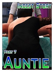 ICSTOR – Incest Story – Auntie – Sex And Porn Comics