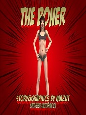 Mazut – The Boner – Sex And Porn Comics