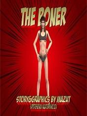 Mazut - The Boner - Sex And Porn Comics