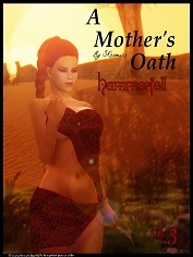 SKcomics – A Mother's Oath 3 – Hammerfell – Sex And Porn Comics
