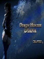BadOnion – Demon Hunter Diana Chapter 1 – Sex And Porn Comics