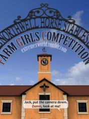 ExtremeXWorld - Farm Girls Competition 1 - Animal Sex Porn Comics