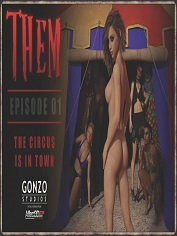 Gonzo – Them – Episode 2 – Monster Sex Porn Comics