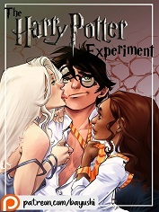 Bayushi - The Harry Potter Experiment - Sex And Porn Comics