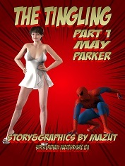 Mazut – The Tingling – Part 1 – May Parker – Sex And Porn Comics