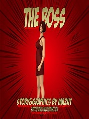 Mazut – The Boss – Sex And Porn Comics