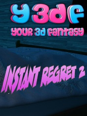 Y3DF - Instant Regret 2, Mom-son | Sex Comics