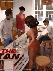 y3df the tan