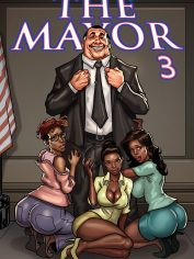 BlackNWhiteComics_The Mayor 3