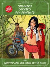 Children's Stories for Perverts_Chapter One_Little Red Rider