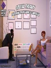 Scorpio69 – Special Therapy | 3D Sex & Porn Comics
