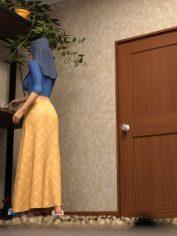 Losekorntrol-Valentine 3-Hijab3DX
