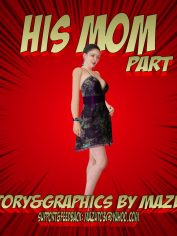 Mazut-His Mom 1